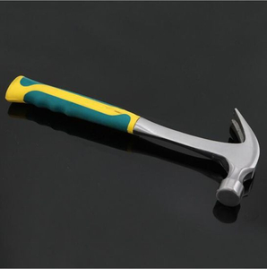 High Carbon Steel Conjoined Claw Hammer