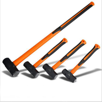 Octagonal/Sledge Hammer 3p-24p All Size