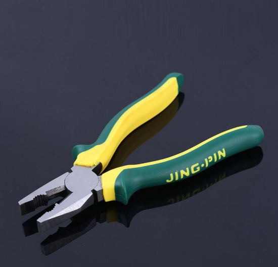 Industrial Quality High Leverage Combination Wire Pliers for Project