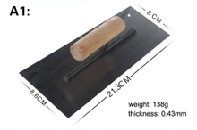 Full Size Plastering Trowel for Construction Bricylaying and Wall Polish
