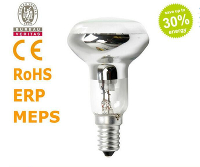 R50 230V 28W E14 Eco Halogen Lamp