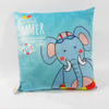 Custom Factory OEM Soft Plush Elephant Pillow