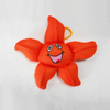 Custom Lovely Starfish Bath Baby Toys