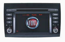 FIAT Bravo Android Car Stereo Carplay Android Phone Connections