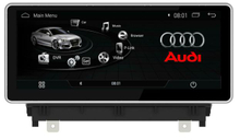 "10.25""car Stereo Android for Audi A3 Wifi Connection Gps FLASH 2+16G"