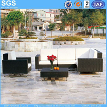 Patio Sofa PE Rattan Garden Furniture Wholesale