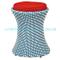 Wicker Furniture Outdoor PE Rattan Stool