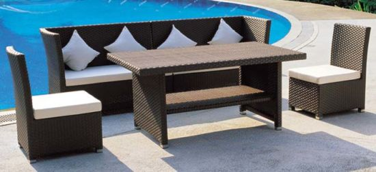 Outdoor Furniture Garden Furniture Rattan Furniture