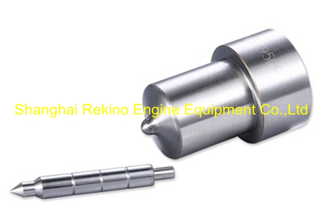 HJ ZK150-950R G-46-100F4 marine injector nozzle for Ningdong GN320 DN320