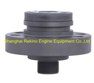 HJ HP6100-200100 marine delivery valve for Ningdong GN320 DN320