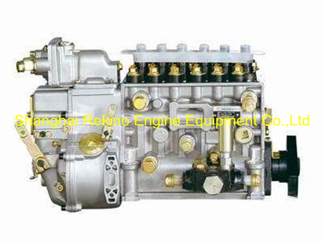 BP2072 612601080379 Longbeng fuel injection pump for Weichai WP10.290NE31