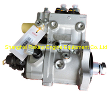 0445020064 612630030024 BOSCH common rail fuel injection pump for Weichai WP12