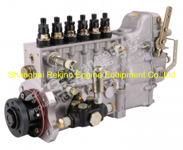MKM30-1111100-C27 Longbeng fuel injection pump for Yuchai YC6MK