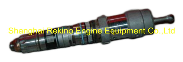 6150-11-3101 4902827 common rail fuel injector for Cummins QSK23 Komatsu D65