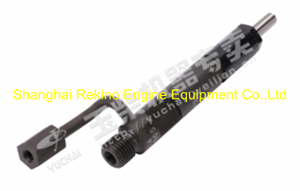 10432191939 F3100-1112100-005 CKBAL63P967 Fuel injector for Yuchai YC4F100