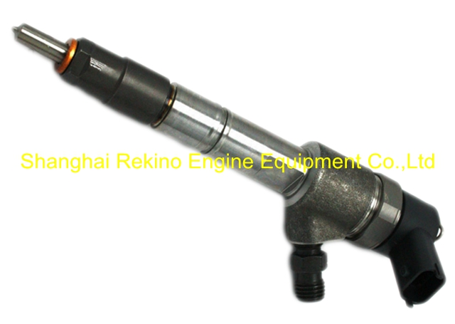 1000000623 0445110891 common rail fuel injector for Weichai WP2.1 WP3 WP3.7