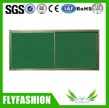 Most Popular Aluminum Framed Magnetic Green Board(SF-06B)