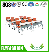 Double Student Desk&Chair (SF-51D)