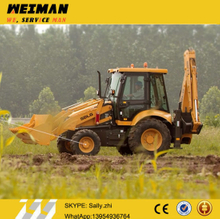 Brand New Mini Tractor Backhoe Loader B877 for Sale