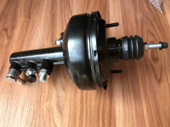 4120005581 Vacuum Booster for Wheel Loader From Sdlg