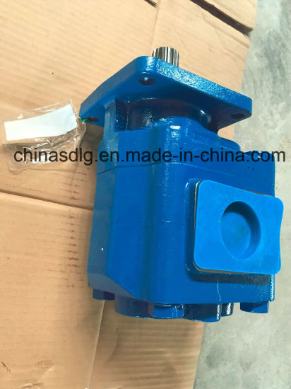 Sdlg LG958L L958f L968 Working Pump/Gear Pump 4120001968 Jhp3160c R