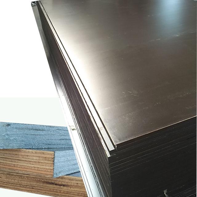 concrete plywood 1