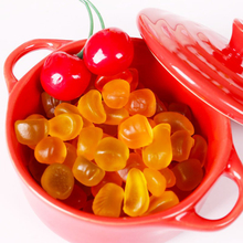 Everyday Assorted Fruit Gummy160g