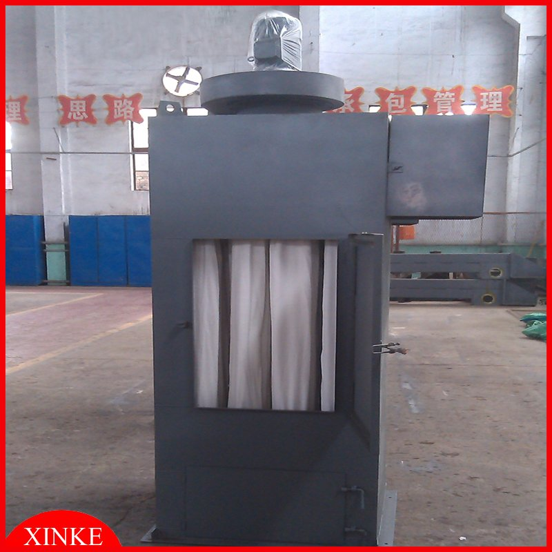 Vibrating Dust Collector