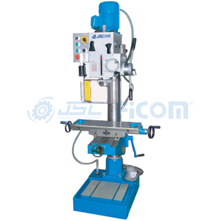 DM30 Drilling & Milling Machine