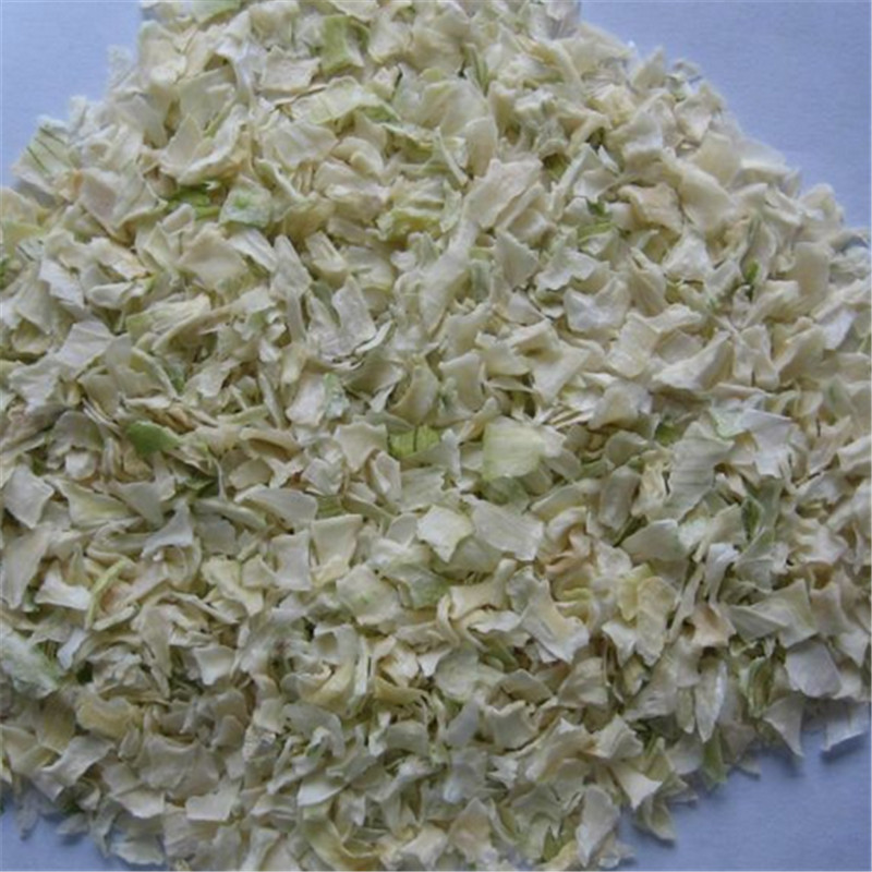 2018 Dehydrated Vegetables White Onion Powder with Kosher Halal