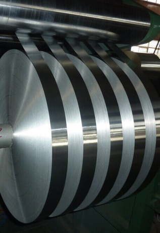Aluminum/ Aluminium Strip/Tape for Cable Industry