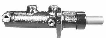 Master brake cylinder for MERCEDES BENZ