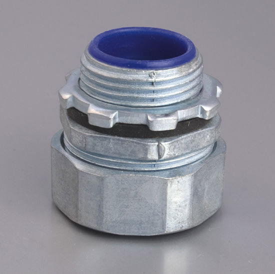 45 Degree Flexible Conduit Connector Dnj