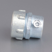 Plum Type Flexible Conduit Coupling