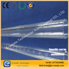 Transparent quartz tube, the scale of quartz, ultra-long quartz tube Quartz