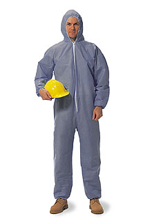 PP Coverall (CV-01)
