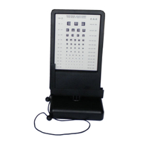 Wh0901 Ophthalmic Equipment China Near Vision Tester