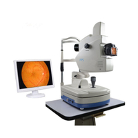China Top Quality Ophthalmic Equipment Retinal Camera China