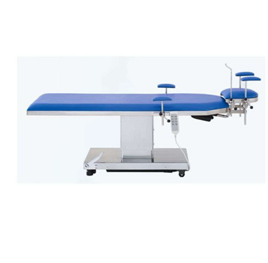 Table d'opération ophtalmique HE-205-2B China Top Quality Equipment
