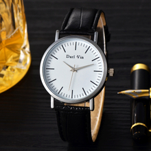 Men Fashion Watch Glass business Semi-automatic Watch for love