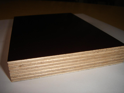 Black Film Faced Plywood 21*1250*2500mm