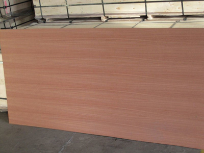 Natural Sapele Fancy Plywood -2