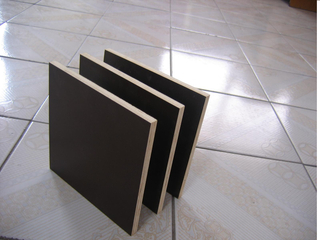 Poplar Core Marine Plywood
