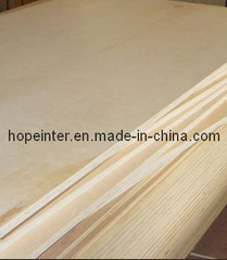 Hardwood Plywood / Commercial Plywood (HL001)