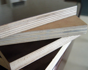 Marine Plywood, Film Faced Plywood for Construction