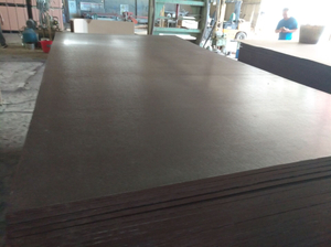 12mm Anti-Slip Film Faced Plywood, Construction Plywood, Shuttering Plywood