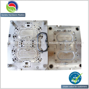 Custom Design Plastic Auto Parts, Car Accessories Injection Mold / Mould