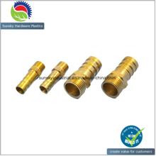 Brass Precision Machine Part for Carburetor (AH2561)