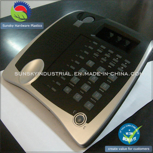 Best Sale Commercial Office Telephone Case Prototype (PR10075)