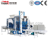 QT6-15A/QT4-15A Automatic Paver Brick Making Machinery